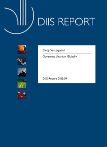 Project report by the Danish Institute for International Studies (DIIS)
